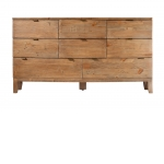 8 Drawer Wide Chest