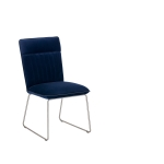 Cooper Blue Dining Chair