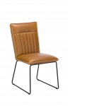 Cooper Dining Chair Tan
