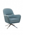 Adele Occasional Chair (Blue)