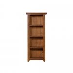 DVD CABINET WITH OPEN SHELF-SMALL