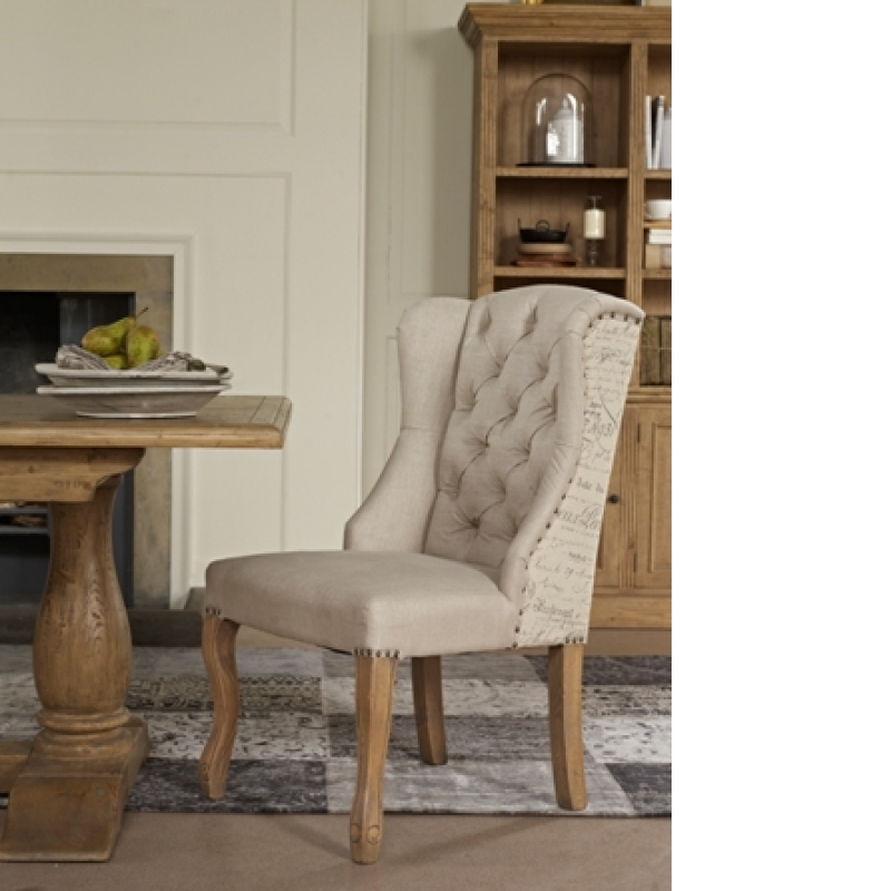 Beau Living Room   Dining Chairs